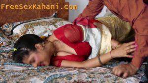 Chudai Hindi Story