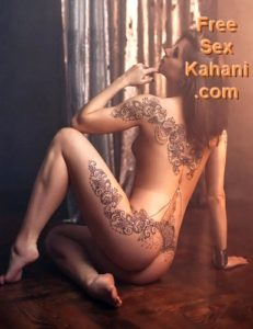 Hot Mehendi Private parts