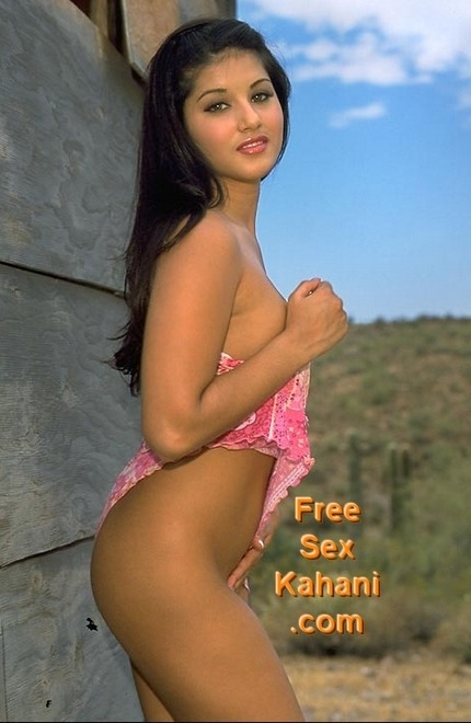 Cute Sunny Nude Hips
